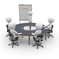 Apprendre à conduire une réunion