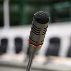Formation pour la prise de parole en public