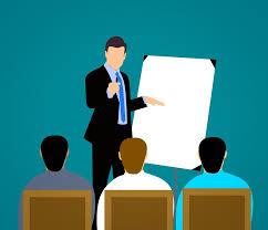 Formation pour se préparer aux tests d'entrée d'une formation qualifiante