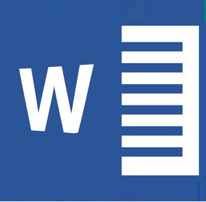 Formations initiation et perfectionnement logiciel Word - Havre