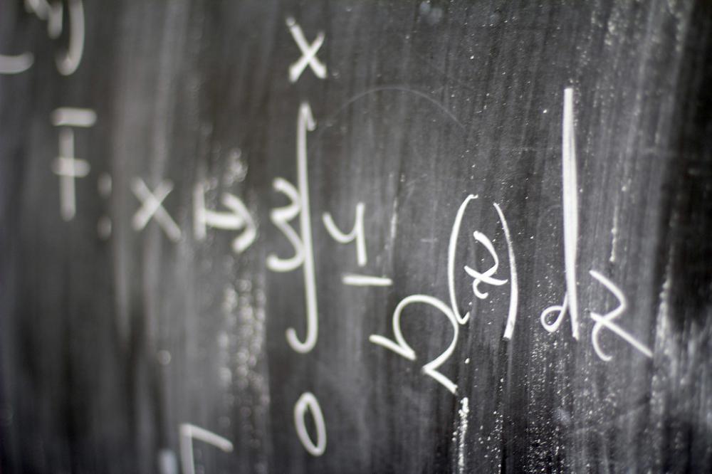 Formation pour utilisation des maths au quotidien